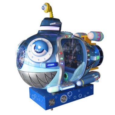 Undersea World-1